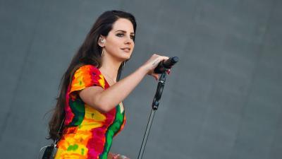 Lana Del Rey Singer Wallpaper 53286