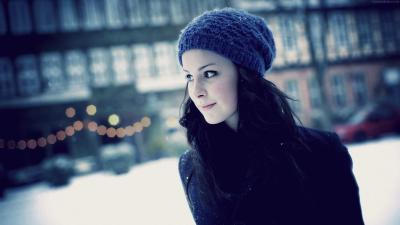 Lena Meyer Landrut Beanie Wallpaper 55161