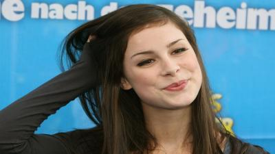 Lena Meyer Landrut Celebrity Widescreen Wallpaper 55163