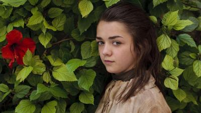 Maisie Williams Desktop Wallpaper 52675