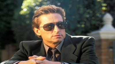 Michael Douglas Glasses Widescreen Wallpaper 58503