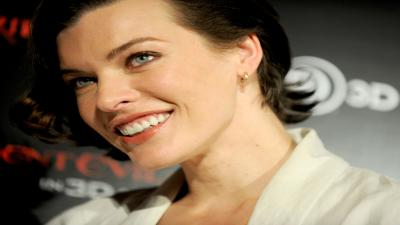 Milla Jovovich Celebrity Wallpaper 51928