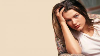 Milla Jovovich Wallpaper 51930