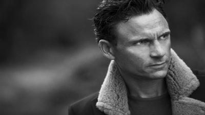 Monochrome Tony Goldwyn Wallpaper 58529