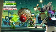 Plants Vs Zombies Garden Warfare Desktop Wallpaper 49039