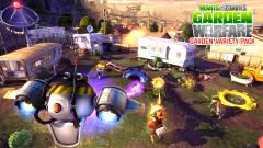 Plants Vs Zombies Garden Warfare Wallpaper 49037
