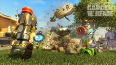 Plants Vs Zombies Garden Warfare Wallpaper HD 49038