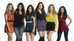 Pretty Little Liars Characters Wallpaper 50136