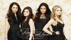 Pretty Little Liars Desktop Wallpaper 50133