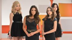 Pretty Little Liars Wallpaper 50135