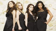 Pretty Little Liars Wide Wallpaper 50134
