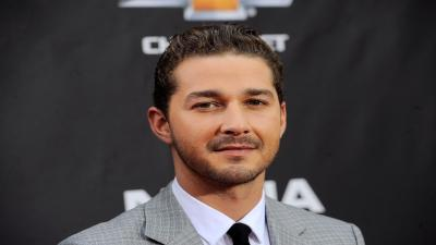 Shia LaBeouf Celebrity HD Wallpaper 55264