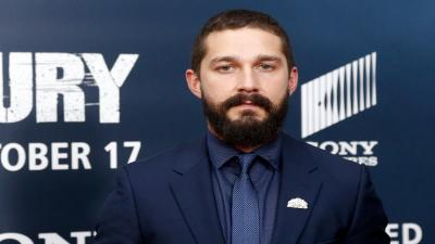 Shia LaBeouf Celebrity Wallpaper 55260