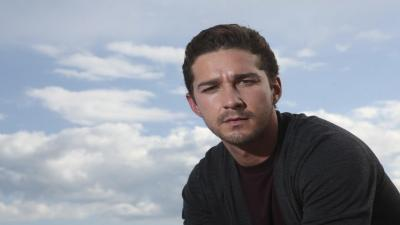 Shia LaBeouf Desktop Wallpaper 55263