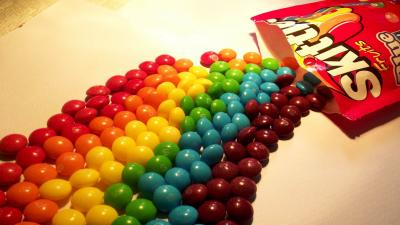 Skittles Candy Desktop Wallpaper 51880