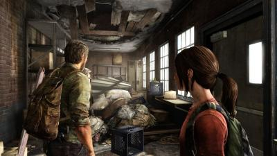The Last Of Us Game Desktop Wallpaper 51908
