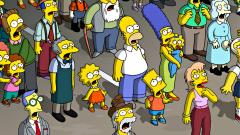 The Simpsons Wallpaper HD 48978