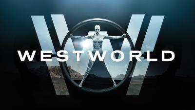 Westworld Logo Wallpaper 58704