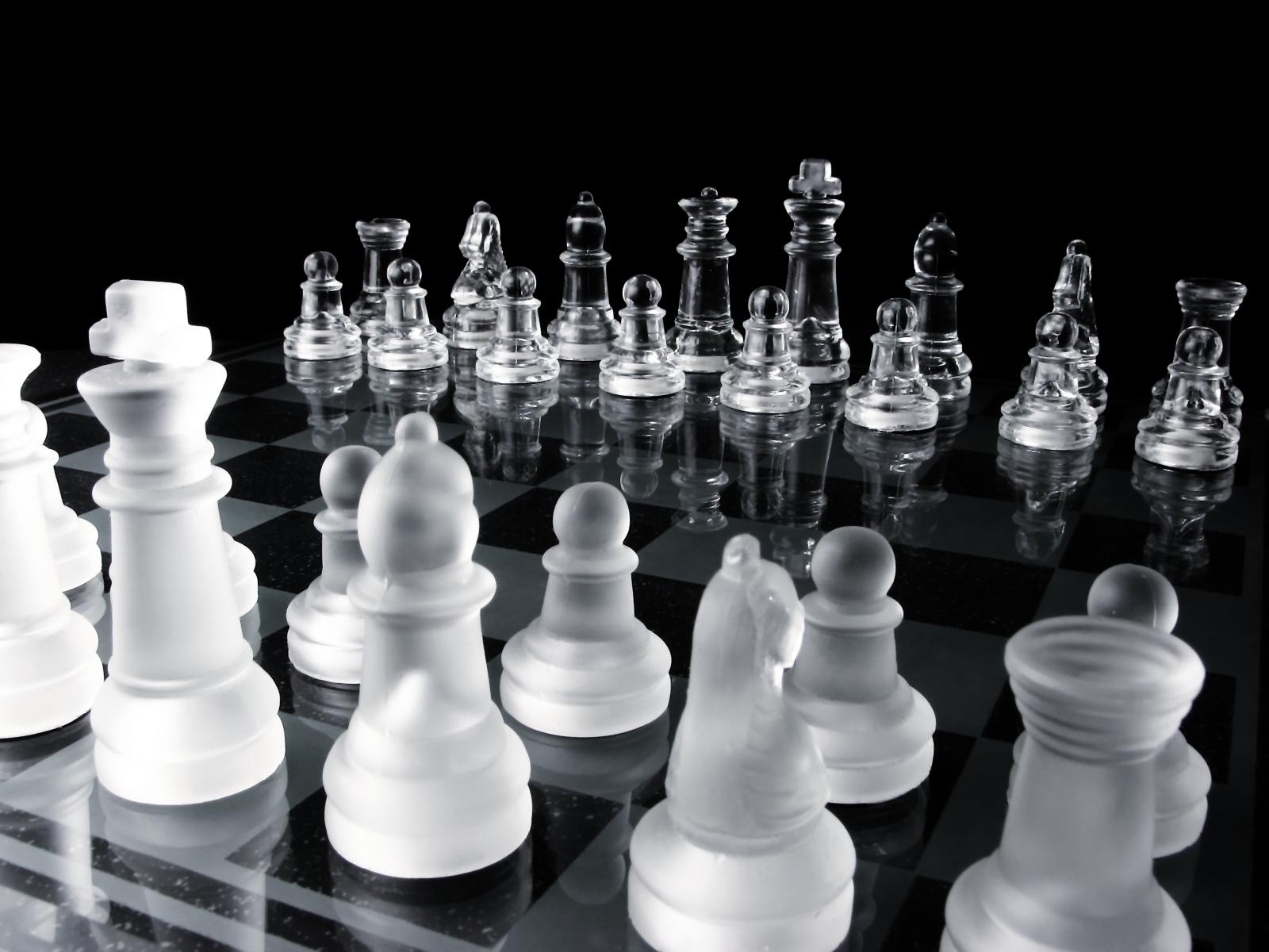 3d chess computer wallpaper 49453
