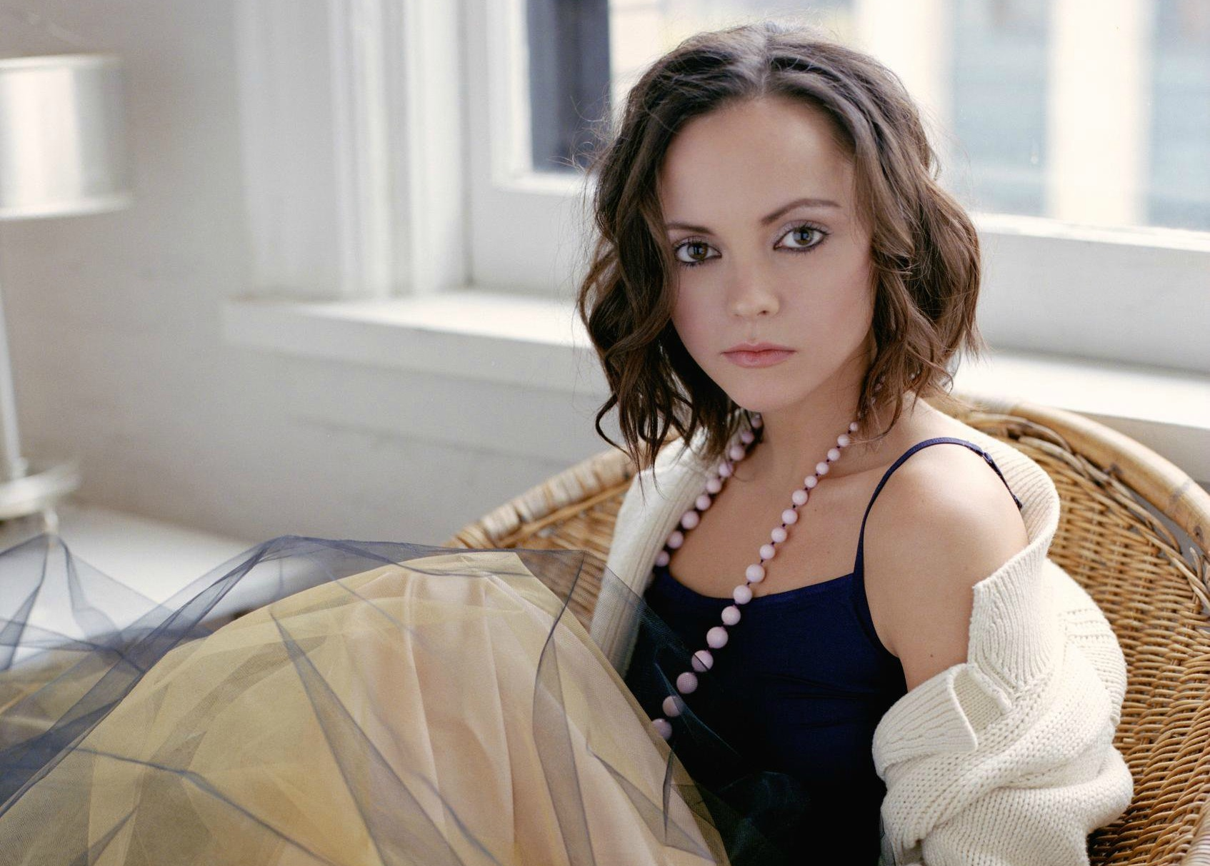 christina ricci actress wallpaper 53223