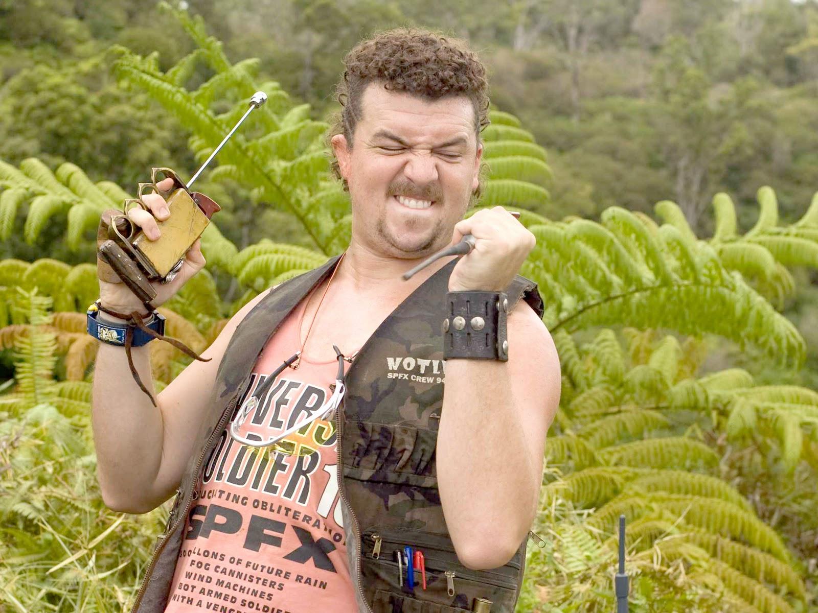 danny mcbride actor computer wallpaper 56336