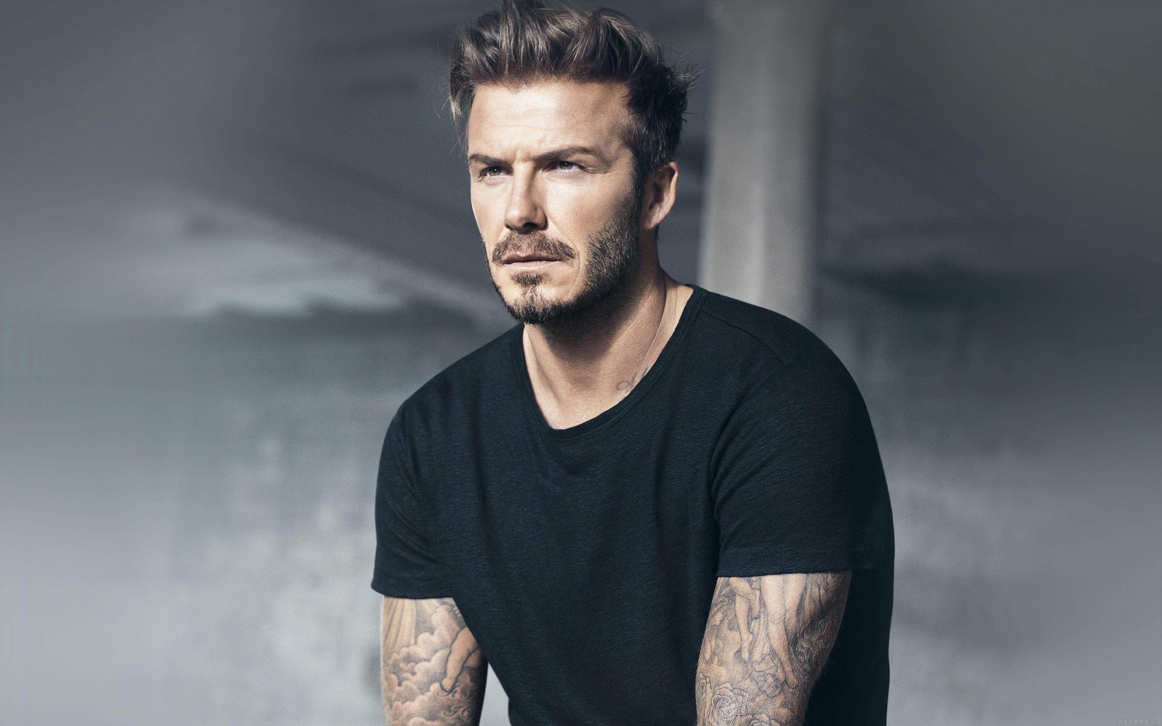 David Beckham Widescreen Wallpaper 53246