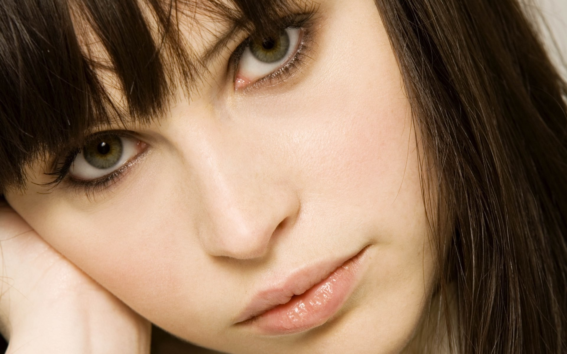 felicity jones face up close wallpaper 55017