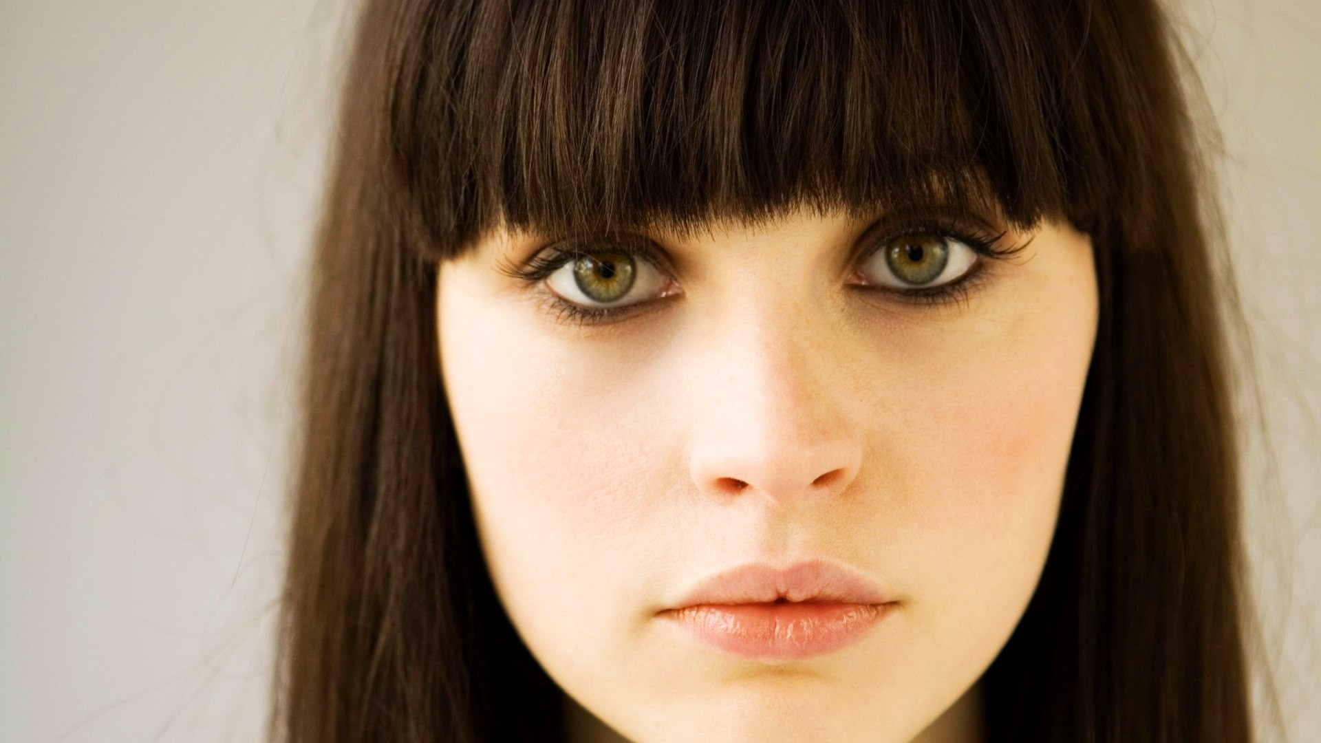 felicity jones face wallpaper 55006
