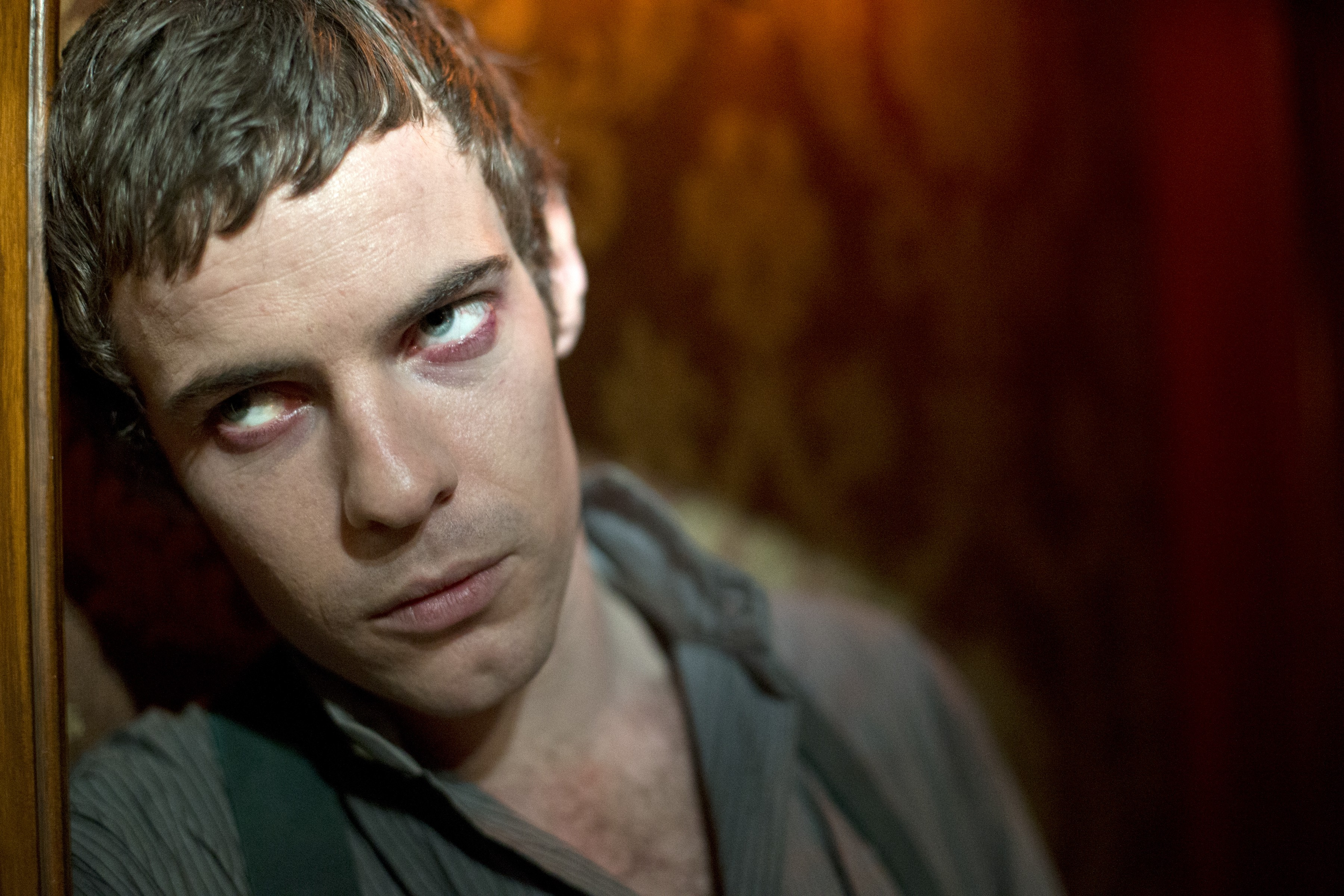 harry treadaway actor widescreen wallpaper 57832
