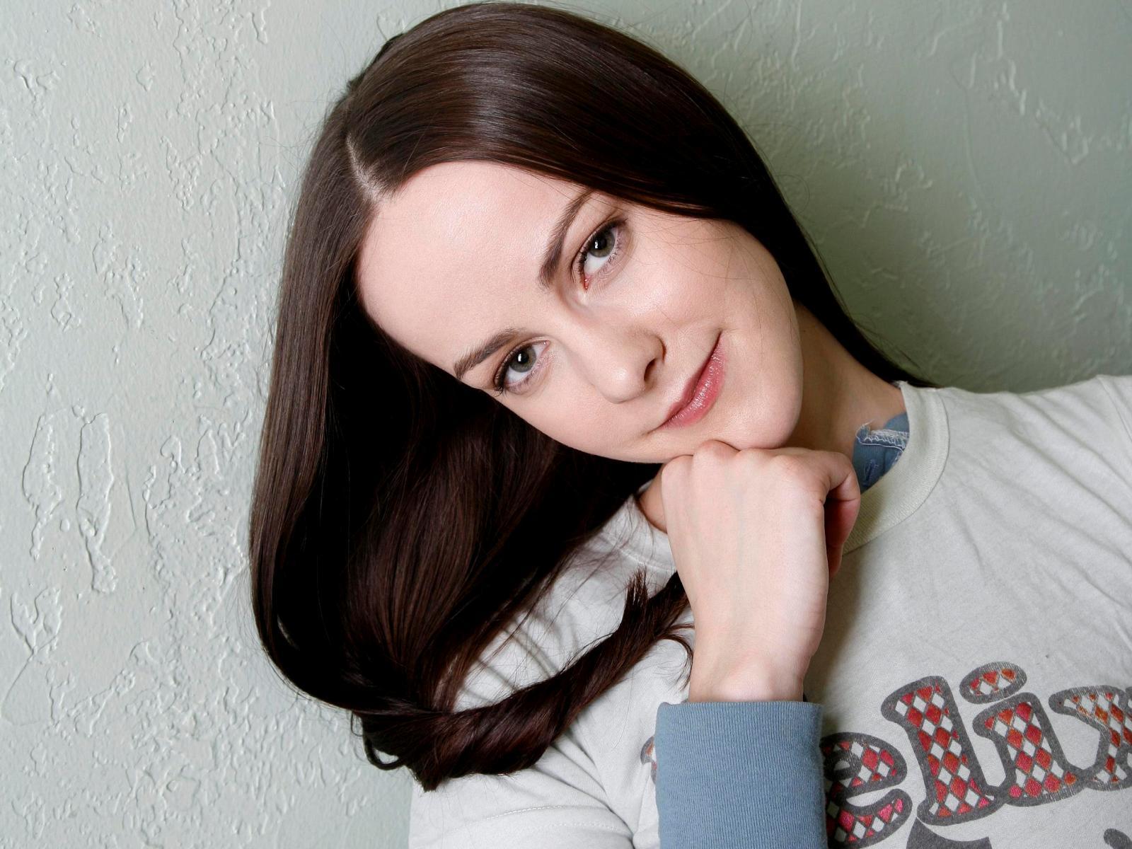 jena malone actress computer wallpaper 56076