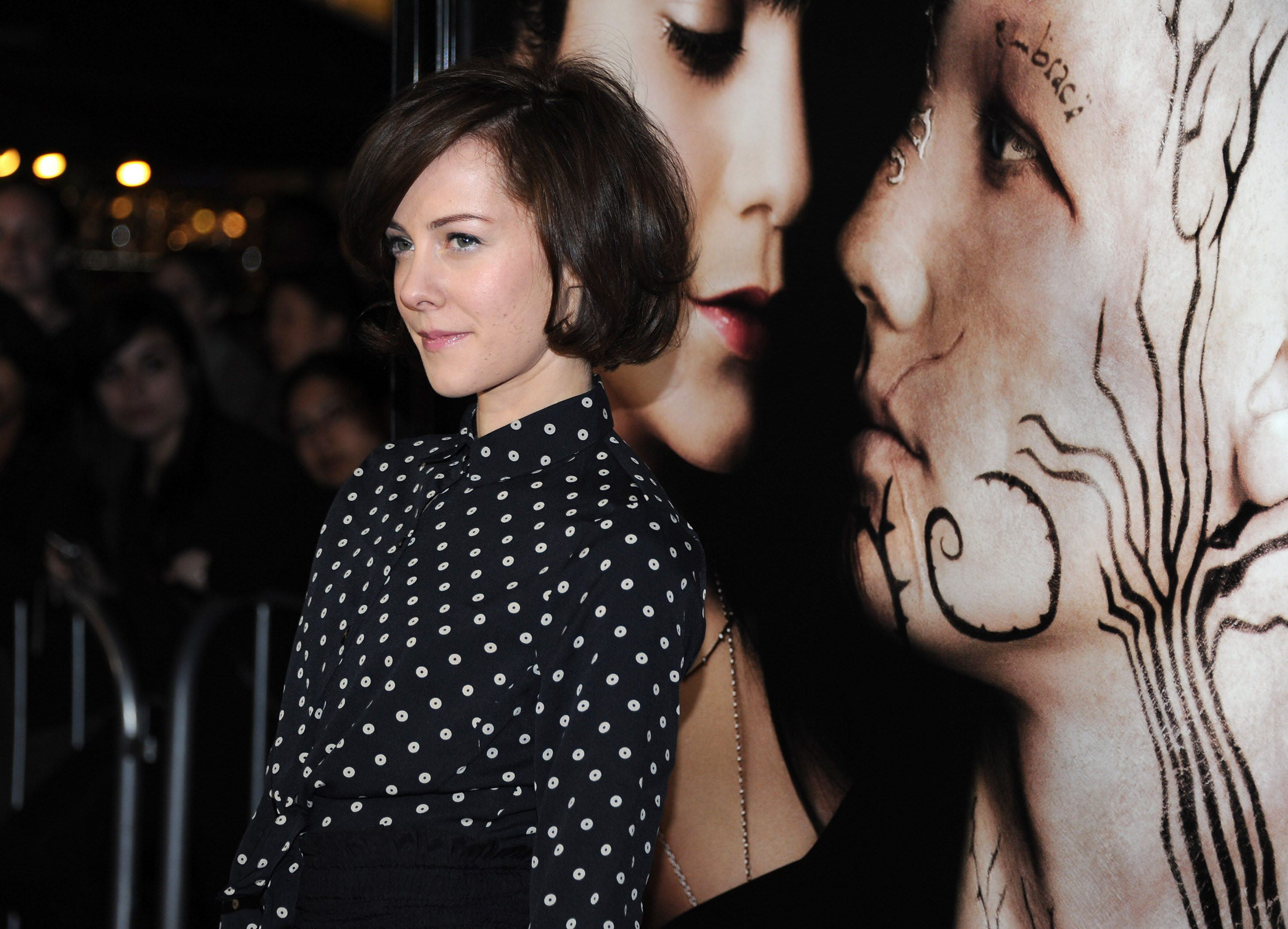 jena malone actress widescreen wallpaper 56071