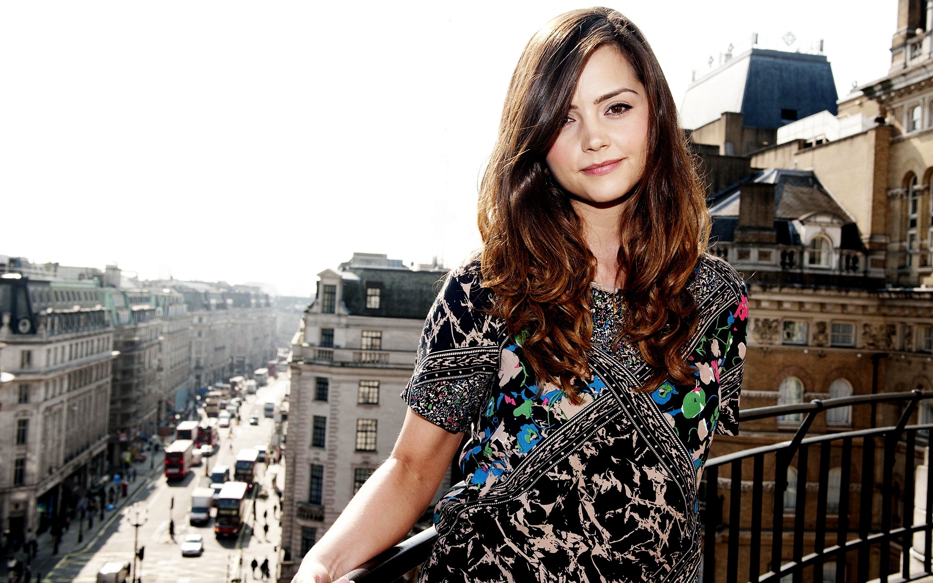 jenna coleman wallpaper 57830