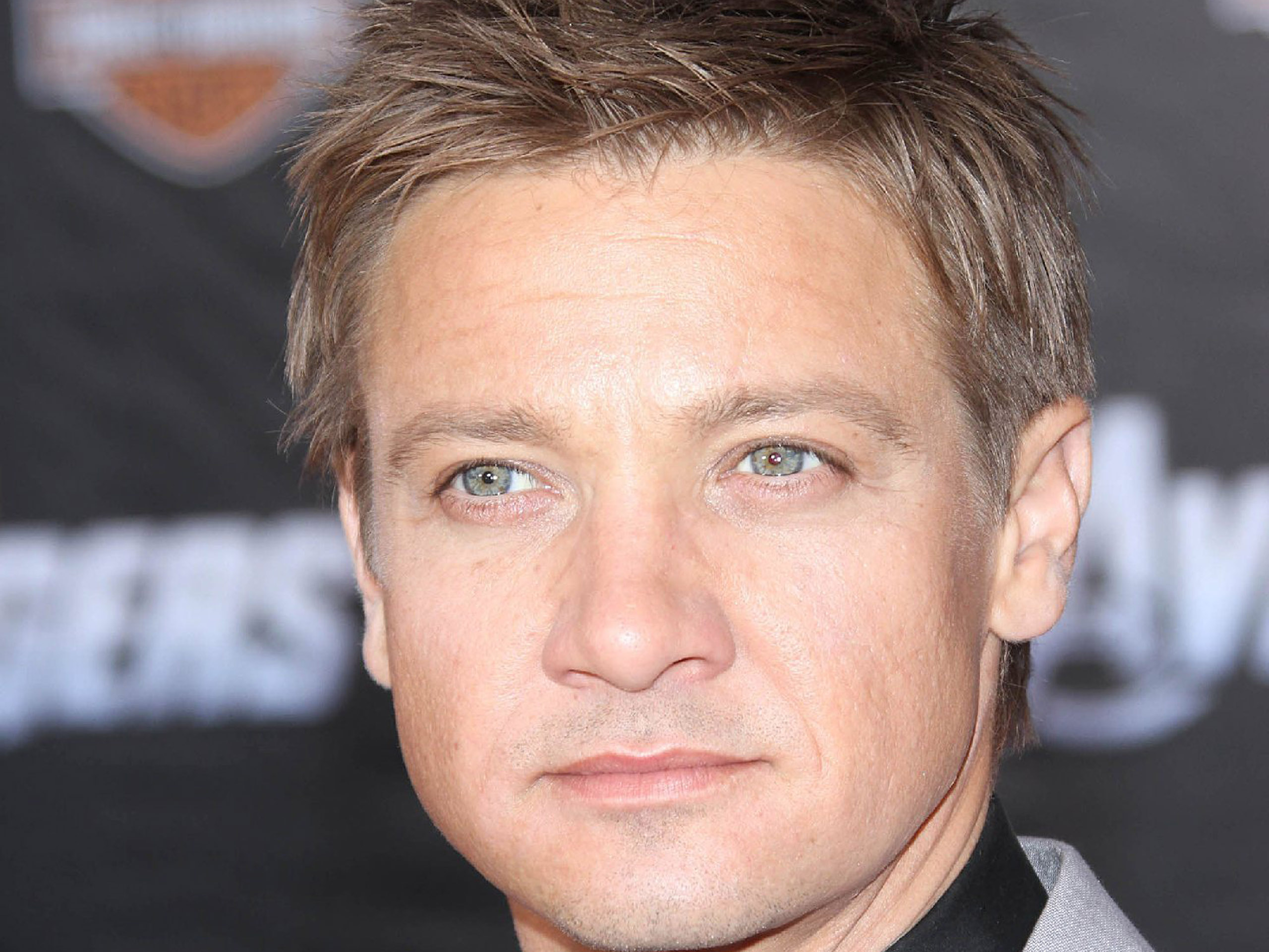 jeremy renner face wallpaper photos 57230