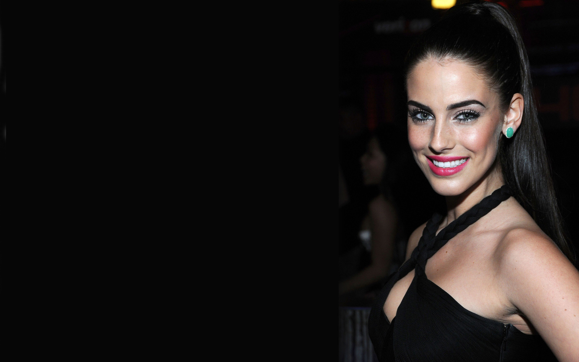jessica lowndes actress wallpaper 51133