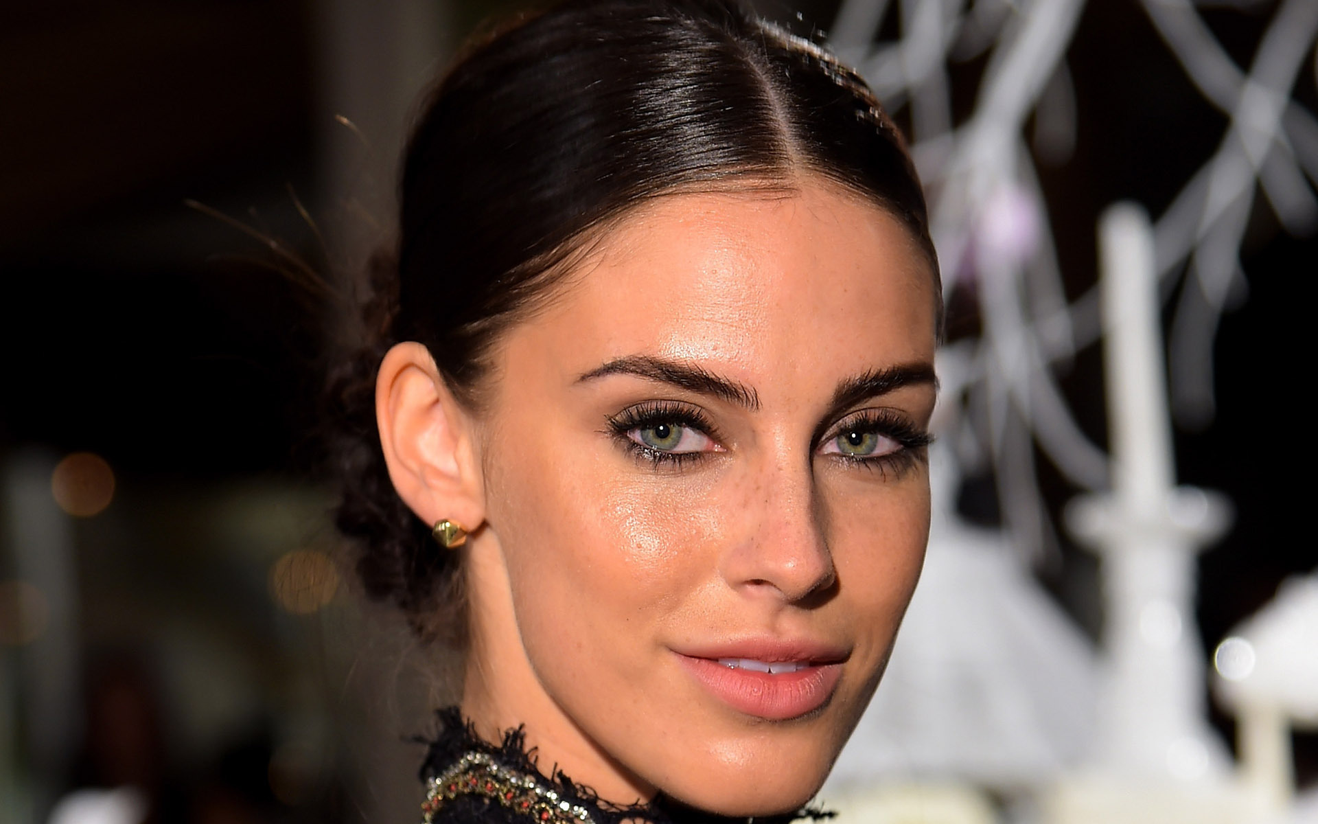 jessica lowndes face wallpaper 51130