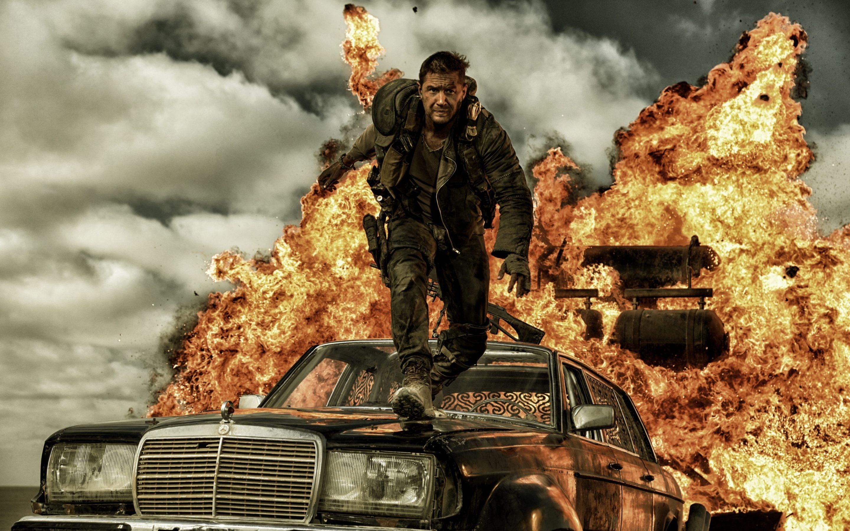 Mad Max Fury Road Movie Hd Wallpaper 54280 2880x1800px