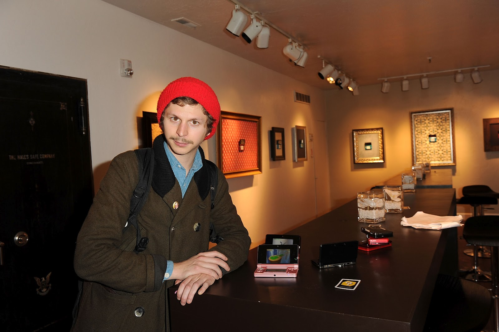 michael cera beanie wallpaper pictures 56339