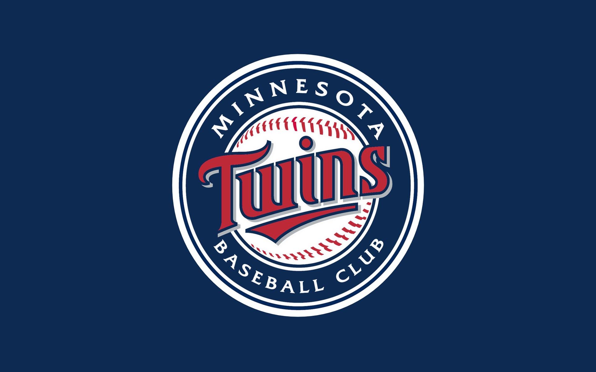 minnesota twins logo desktop wallpaper 50484