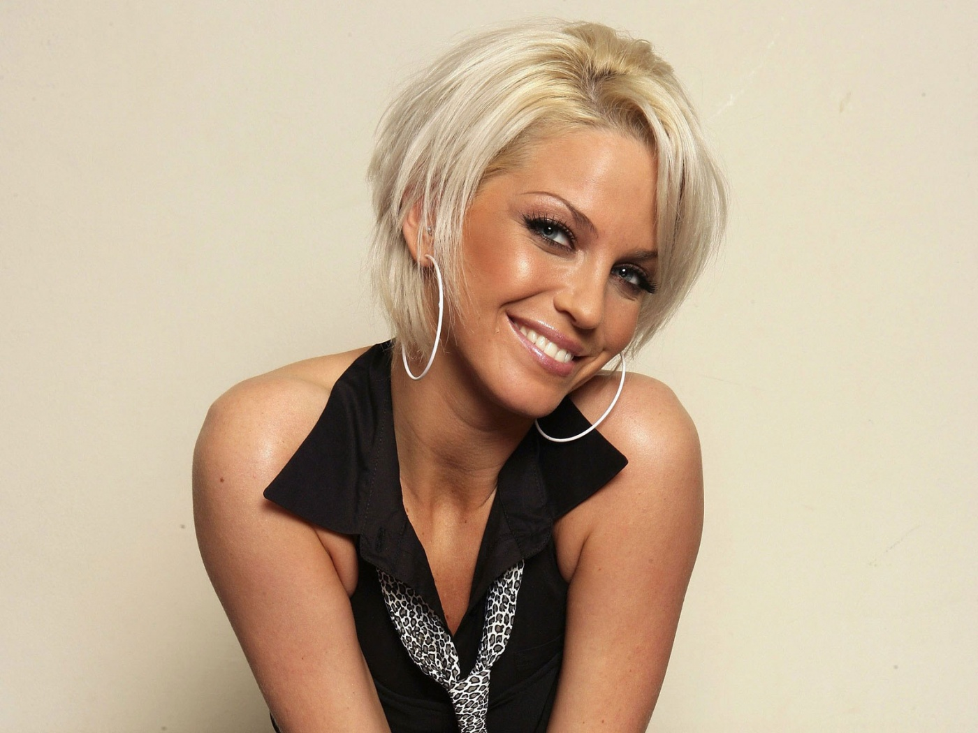sarah harding hairstyle wallpaper 58656