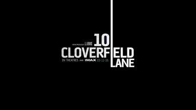 10 Cloverfield Lane Logo Wallpaper 53233