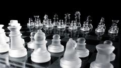3D Chess Computer Wallpaper 49453