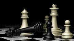 3D Chess Desktop Wallpaper 49448
