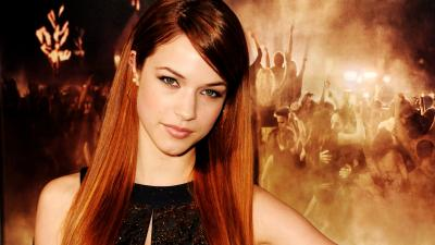 Alexis Knapp Wallpaper 56297
