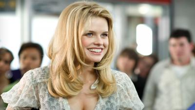 Alice Eve Actress Smile Wallpaper 56352