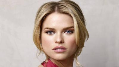 Alice Eve Face Desktop Wallpaper 56353