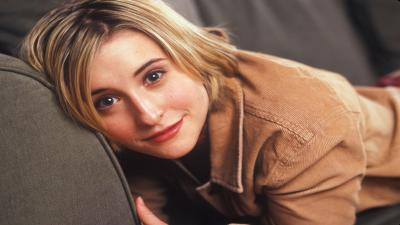 Allison Mack Widescreen Wallpaper 53255