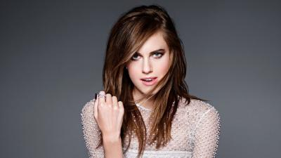 Allison Williams Wallpaper 55024