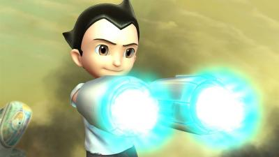 Astro Boy Computer Wallpaper 53822