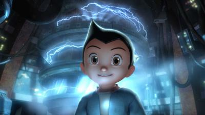 Astro Boy Desktop Wallpaper 53828
