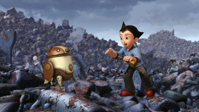 Astro Boy Wallpaper 53825